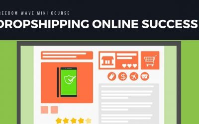 Drop Shipping for Online Success